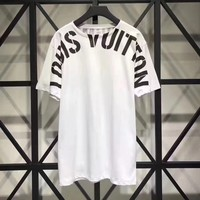 100% AUTHENTIC Louis Vuitton T Shirt #024