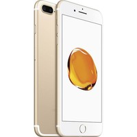 Refurbished iPhone 7 Plus Gold GSM Unlocked 128GB