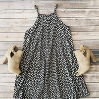 Zoe Daisy Swing Dress