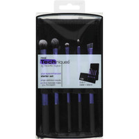 Walmart: Real Techniques Starter Brush Set with 2-in-1 Case + Stand