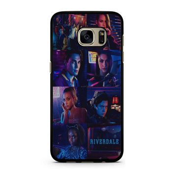 Riverdale 7 Samsung Galaxy S7 Case