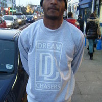 Lo Key — Dreamchasers Sweatshirt
