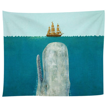 The Whale Tapestry