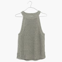 Valley Sweater-Tank : | Madewell
