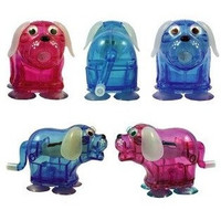 Puppy Pencil Sharpeners - Set Of 2