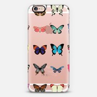 Butterflies iPhone 6s case by Dorothy Timmer | Casetify