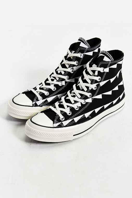 Converse Chuck Taylor All Star  70s Print from Urban 05d91848f