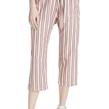 THE GREAT. The Convertible Trousers | Nordstrom