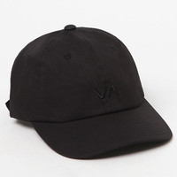 RVCA Redmond Strapback Dad Hat at PacSun.com