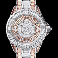 CHANEL Horlogerie - Exceptional Pieces