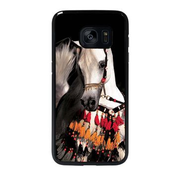 ARABIAN HORSE ART Samsung Galaxy S7 Edge Case