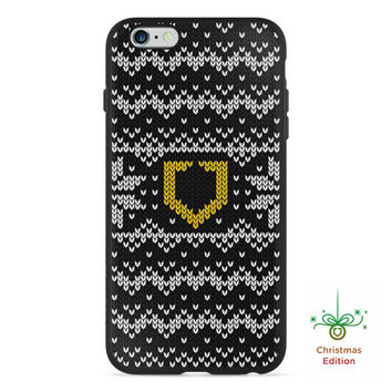 Holiday Edition Jolly Logo Sweater PlayProof Case for 6 Plus / 6s Plus