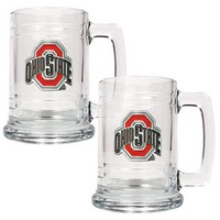 Ohio State Buckeyes 2-pc. Mug Set