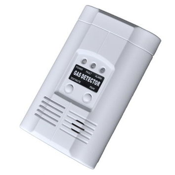 Gas Detector GA543-A AC Powered Plug-In Combustible Gas Sensor Environment detector flammable gas sensor wholesale [GA543-A] - $9.50 : Burglar Alarm Store Fire Alarm Solution, Alarm System Store for Shopping China top brand Alarm Security Components