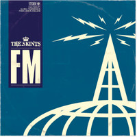 The Skints FM Vinyl