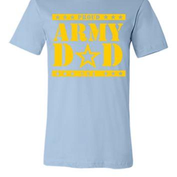 army dad - Unisex T-shirt