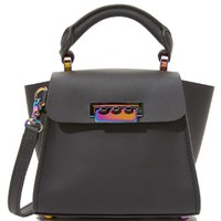 Eartha Top Handle Mini Bag