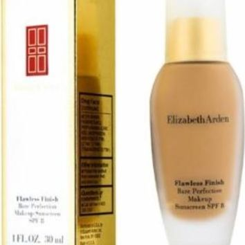 Elizabeth Arden Flawless Finish Bare Perfection Makeup SPF 8