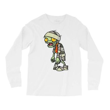 plants vs zombies Long Sleeve Shirts