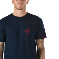 Campout T-Shirt | Shop at Vans