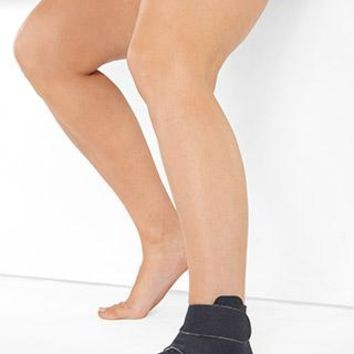 Juzo Compression Wrap - Foot