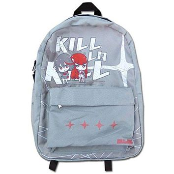 Kill La Kill Group Anime Backpack
