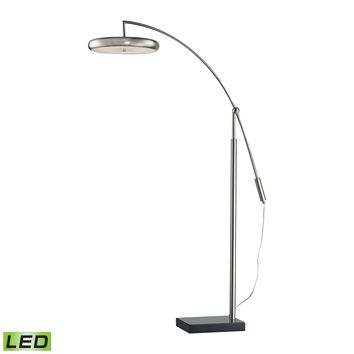 D2901 Led Arc Floor Lamp - Free Shipping!
