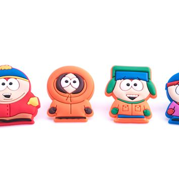 South Park Pencil Toppers Set