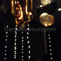 Led Fairy Lights for Helium Balloons. Party by ElectricCrowns