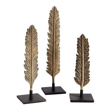 Quill Collection - Set of 3