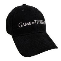 Game of Thrones Logo Hat