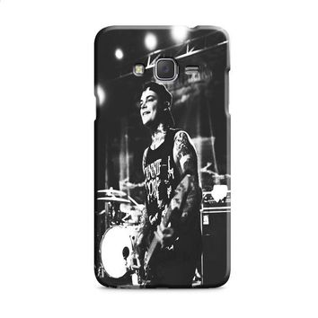 Ahren Stringer the Amity Affliction Samsung Galaxy J7 2015 | J7 2016 | J7 2017 Case