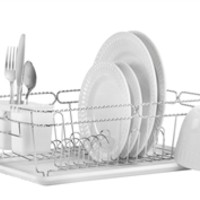 Dorm Dishrack Dorm Supplies Snacks Dishware Washing Dishes Dry
