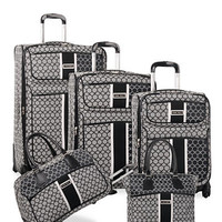 Nine West Sign Me Up Luggage Collection - Belk.com