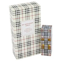 Burberry Brit Pure Perfume Spray By Burberry For Women