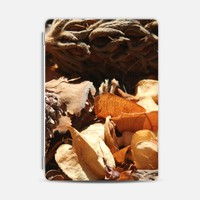 Golden fall iPad Air 2 cover by littlesilversparks | Casetify