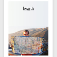 Hearth Magazine vol. 1