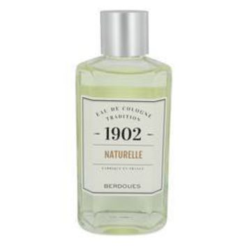 1902 Natural Eau De Cologne (Unisex) By Berdoues
