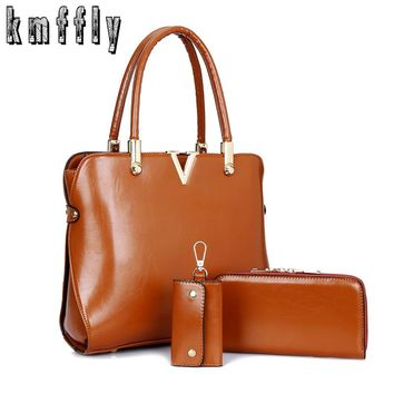 Hot sale Flap V Women's Luxury Leather tote Bag Ladies Handbags Brand Women Messenger Bags Sac A Main Femme 2016 Long Handle