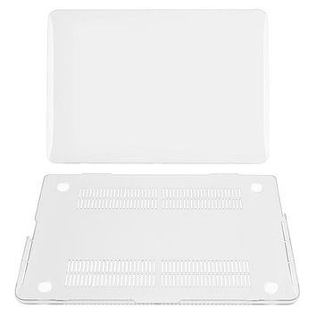 2015 New 2in1 Clear Protective Case Cover for Apple Macbook Pro 13  15  with Retina Air  11 12 13 + keyboard cover 13.3 15.4
