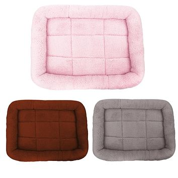 Top Quality Soft & Plushy Cat Bed 4 Sizes