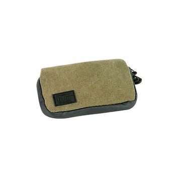 RYOT PackRatz Small Carbon Series with SmellSafe and Lockable Technology in Olive