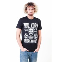Zoo York Men T-Shirts Black