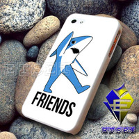 Shark Friends  For iPhone Case Samsung Galaxy Case Ipad Case Ipod Case