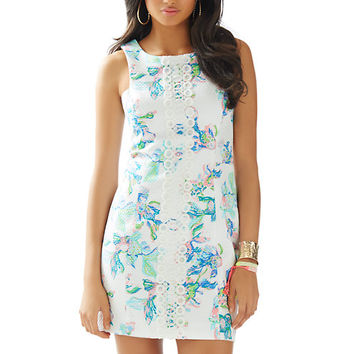 Cecily Cut-In Shift Dress - Lilly Pulitzer