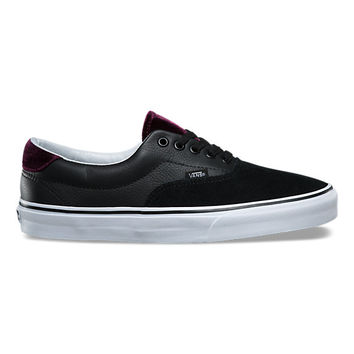 Velvet Era 59 | Shop At Vans