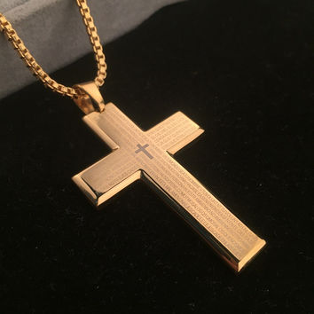 Shiny New Arrival Stylish Gift Jewelry Hot Sale Fashion Hip-hop Club Necklace [6542760707]