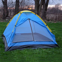 Whetstone  Two Person Tent with Carry Bag