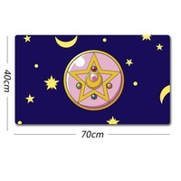 Sailor Moon Mouse Keyboard Pad SD01668
