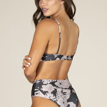 Stone Fox Swim - Zion Bottom | Sand Hibiscus